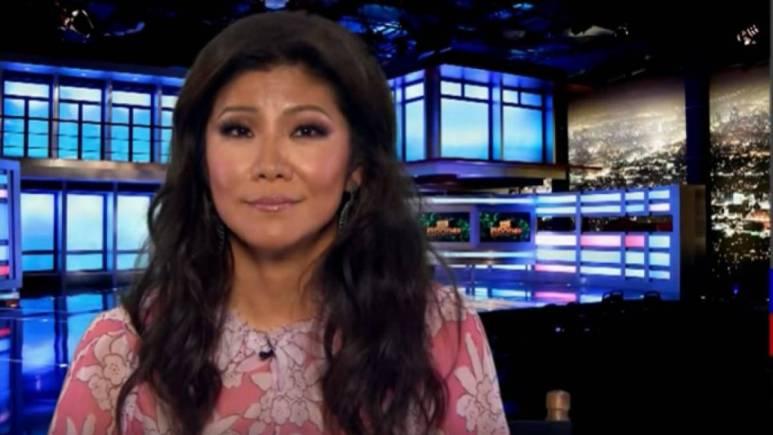 Julie Chen Interview 2