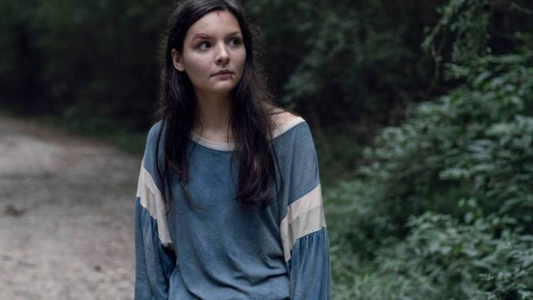 Cassady McClincy stars as Lydia