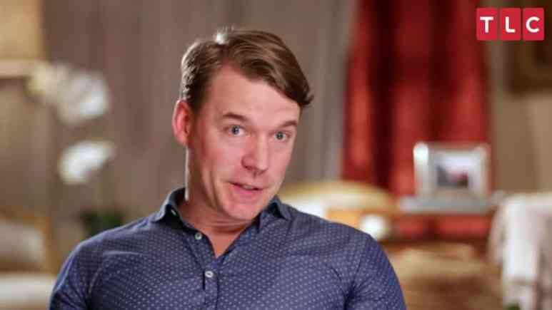Michael Jessen on 90 Day Fiance