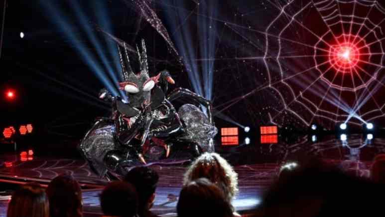 The Masked Singer's Black Widow: How did Raven Symone break her arm?