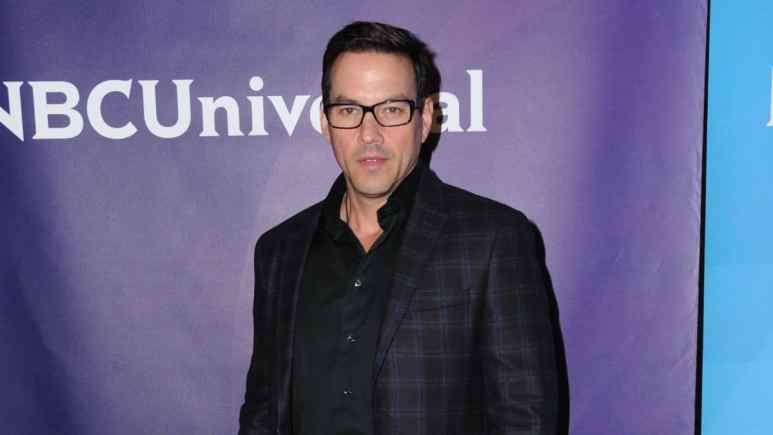 Tyler Christopher at TCA