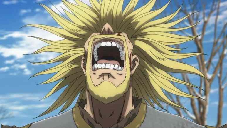 Vinland Saga Episode 20 21 22 23 and 24 to change the manga's story says WIT Studio director Shuhei Yabuta