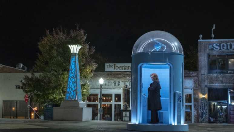 Watchmen season 1, episode 3 recap