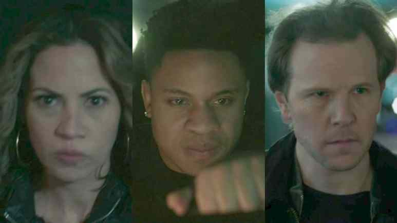 Paz, Dre and Sax are the top suspects when it comes to who killed Ghost