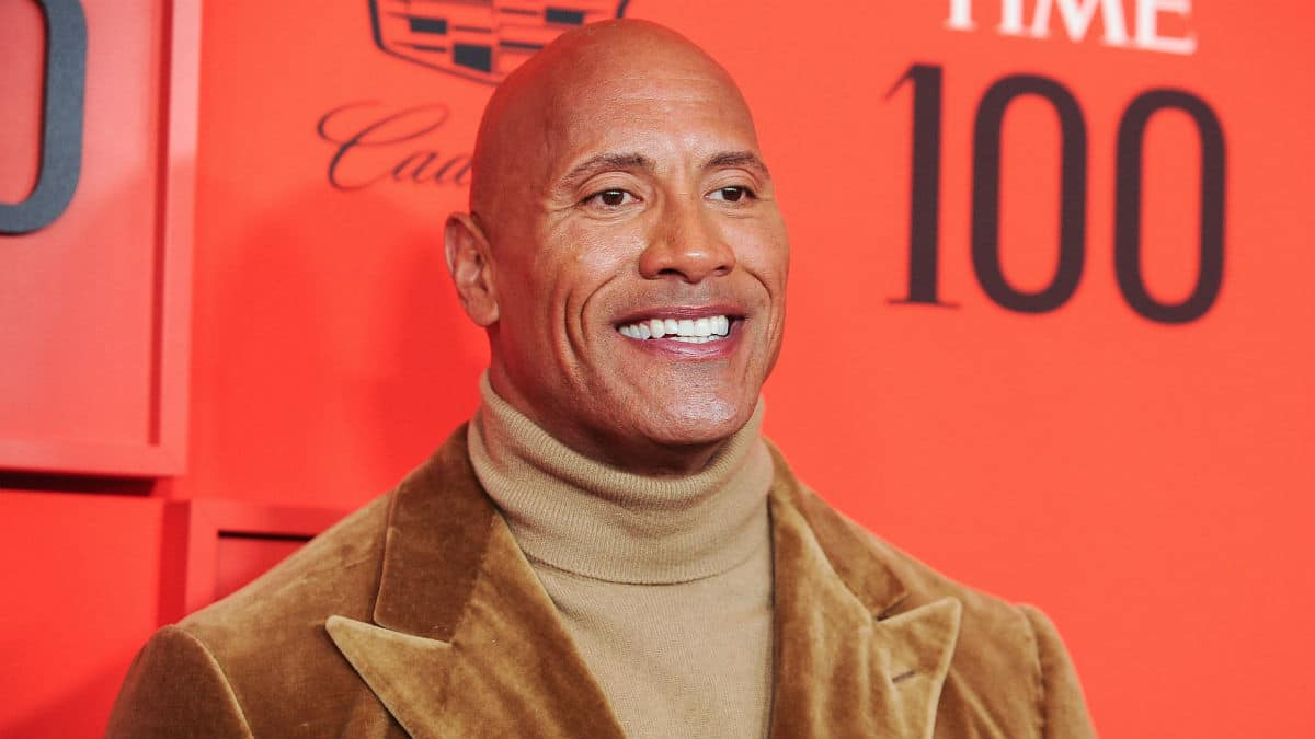 The Rock death hoax