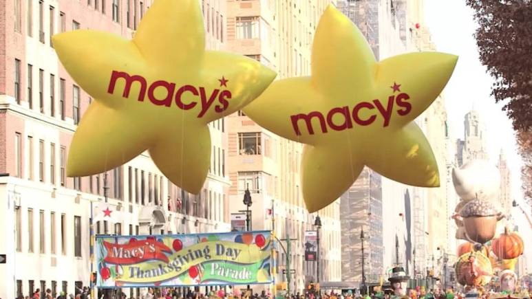 macys thanksgiving day 2019 parade start time channel viewing options