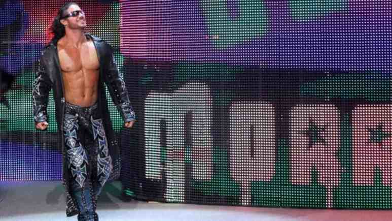 WWE confirms John Morrison has signed a new deal to return to company