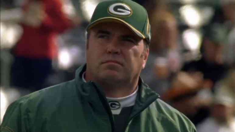 Carolina Panthers interviewed Mike McCarthy for next head coach