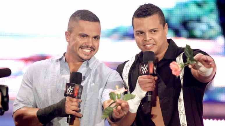 Primo Colon says WWE lied about him failing a drug test