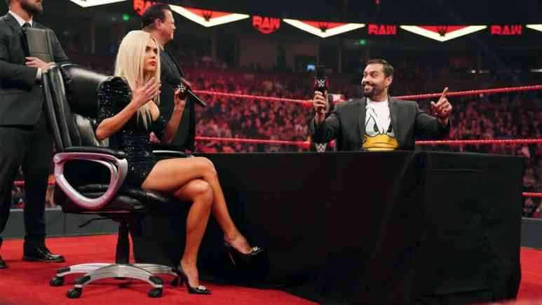 CM Punk reveals how he would wrap up the Rusev-Lana-Bobby Lashley angle in WWE