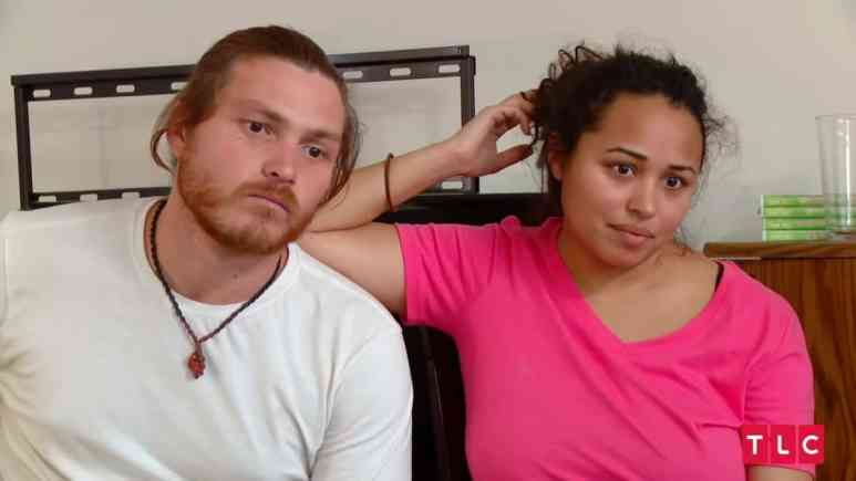 Syngin and Tania on 90 Day Fiance
