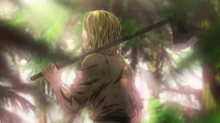 Vinland Saga Season 2 Anime Teaser