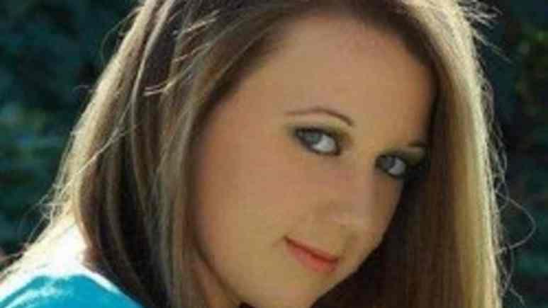 Haley Wingard close up