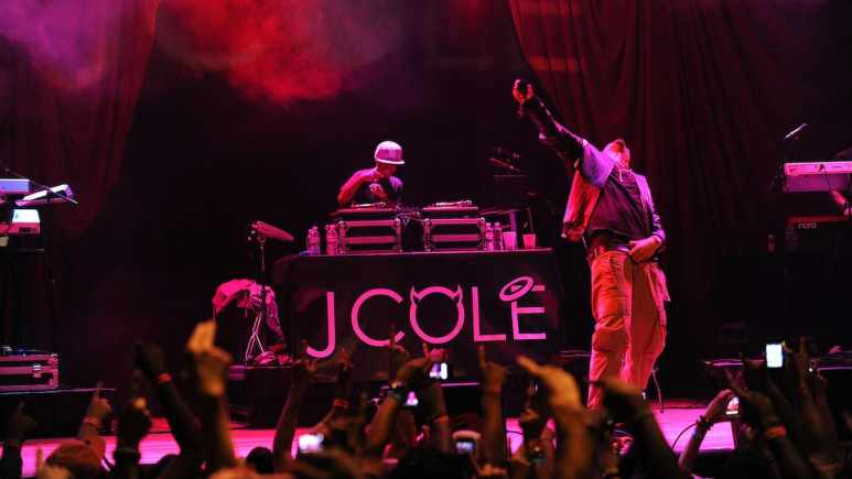 j cole dreamville festival 2020 everything to know