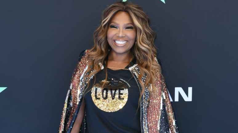 Mona Scott Young. 2019 BET Awards held at the Microsoft Theater.