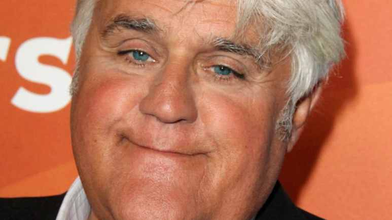 Jay Leno's alleged Korean joke and sense of comedy fell flat with many on AGT. Pic credit: ©ImageCollect.com/[s_bukley] Jay Leno at the NBCUniversal Press Tour Day 2, Beverly Hilton, Beverly Hills, CA.