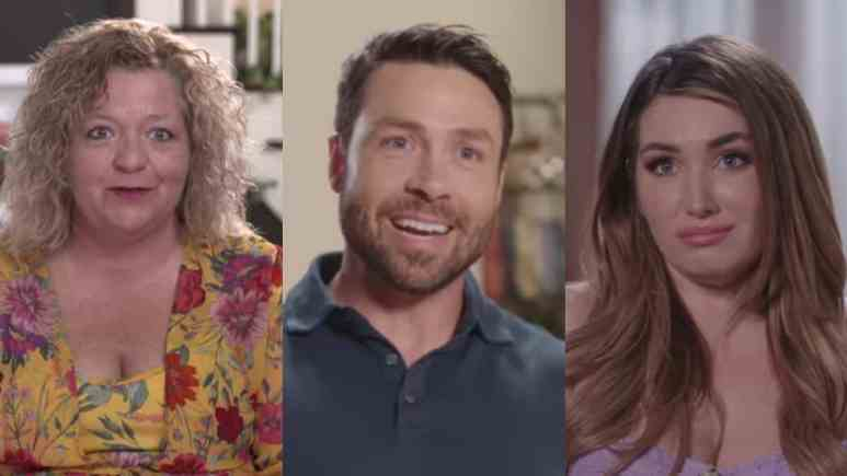 90 Day Fiance: Before the 90 Days Season 4 cast