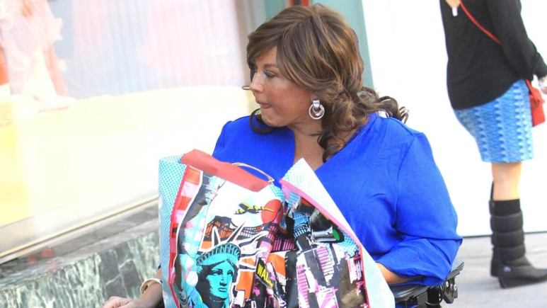 Abby Lee Miller, Dance Moms diva, may have offered a clue to new season on social media.