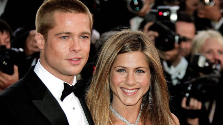 Brad Pitt and Jennifer Aniston recently reunited amid renewed romance rumors.