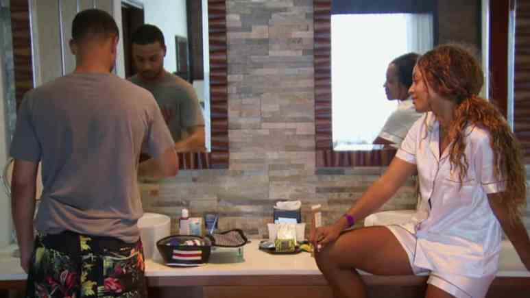 Brandon and Taylor of Married at First Sight