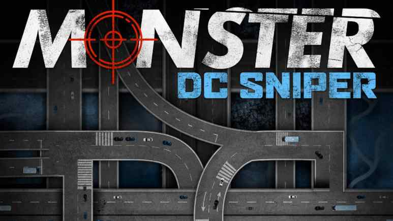 Monster DC Sniper