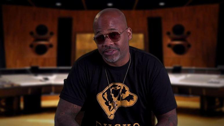 Damon Dash on Growing Up Hip Hop
