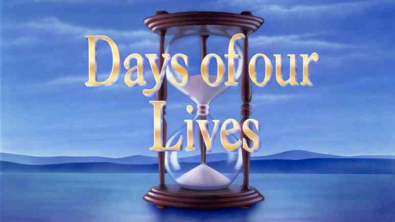 Days of our Lives is staying put according to NBC chairman.