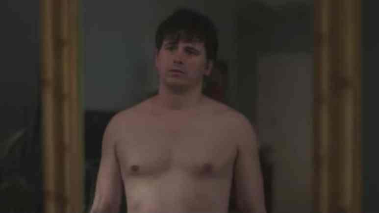 Jason Ritter as Eric on A Million Little Things.