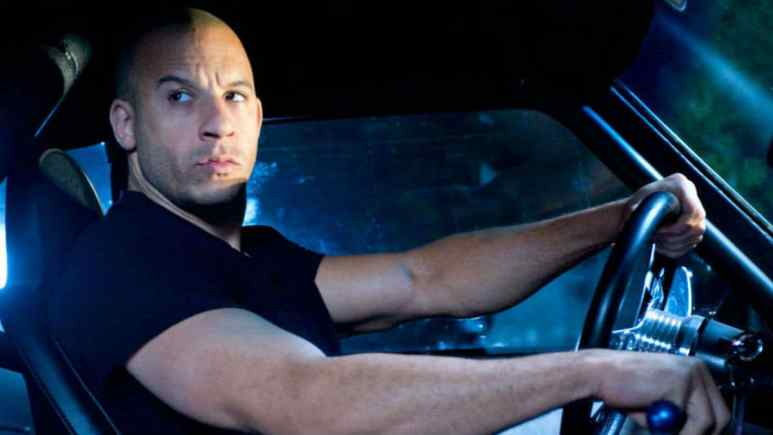 Fast & Furious 9 trailer is here.