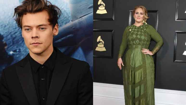 How old is Harry Styles: Former One Direction singer seen with Adele in beach photos