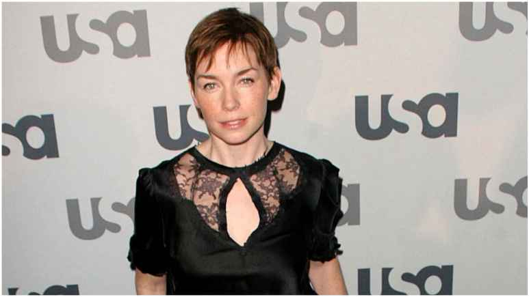 Glory Maitland on The Outsider: Actress Julianne Nicholson should be familiar to Law & Order fans