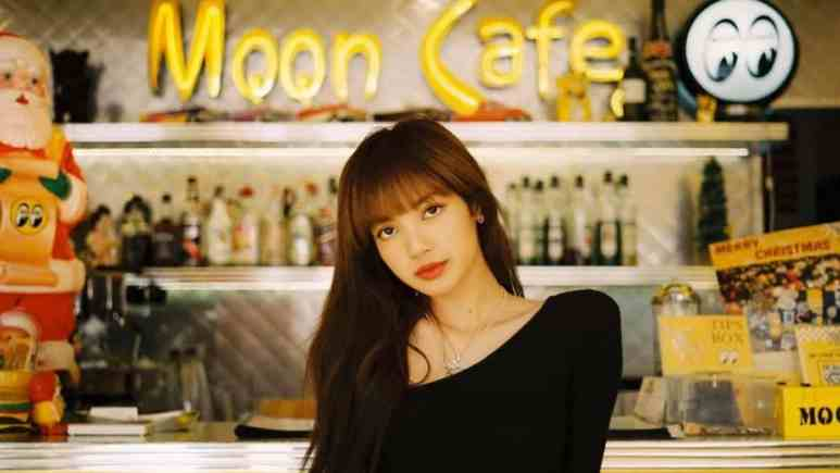Lisa in MQQN Cafe