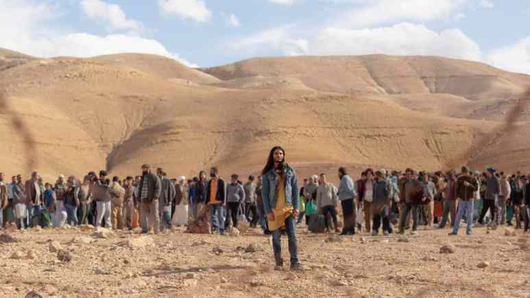 Oscar Wallace on Messiah: Netflix show's ending explained