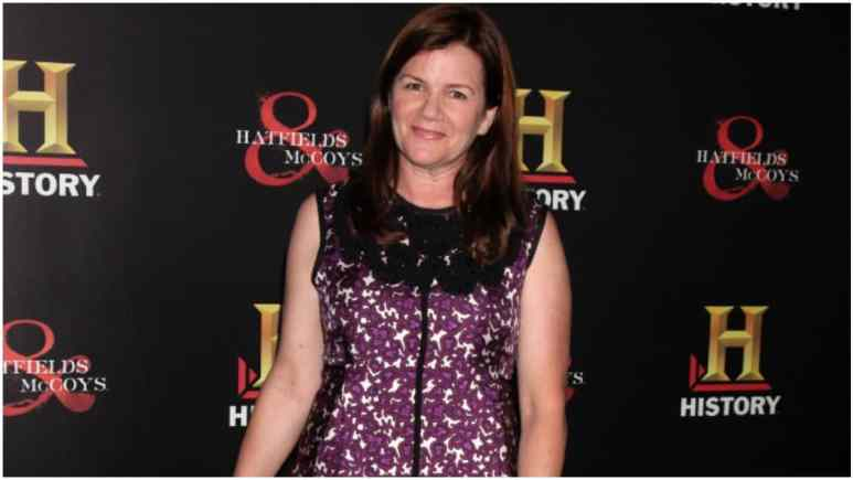 Mare Winningham on The Outsider: Who is actress who plays Jeannie Anderson?