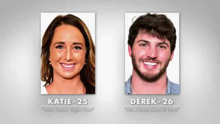 Katie and Derek MAFS season 10
