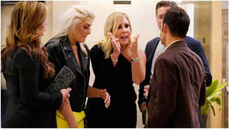Vicki Gunvalson announces she is leaving Real Housewives of Orange County