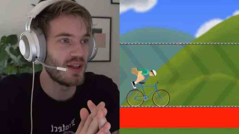 Is Happy Wheels shutting down in 2020? PewDiePie reveals his beloved game is going away