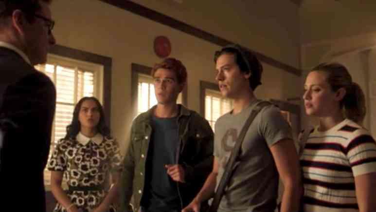 Riverdale Season 4 returns in January 2020.