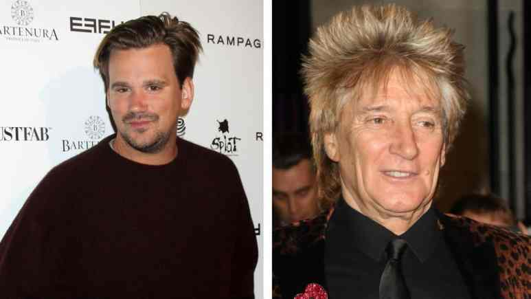 Rod and Sean Stewart are facing legal trouble.