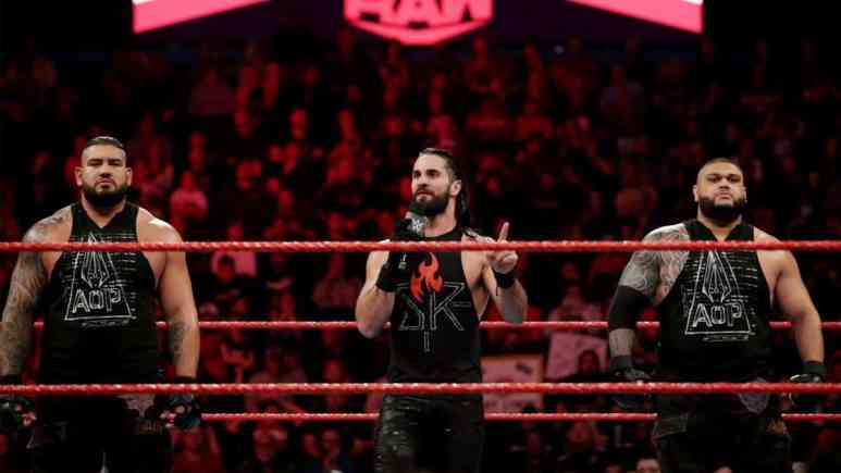 WWE Monday Night Raw review, recap and grades: Huge WWE superstar makes return for main event