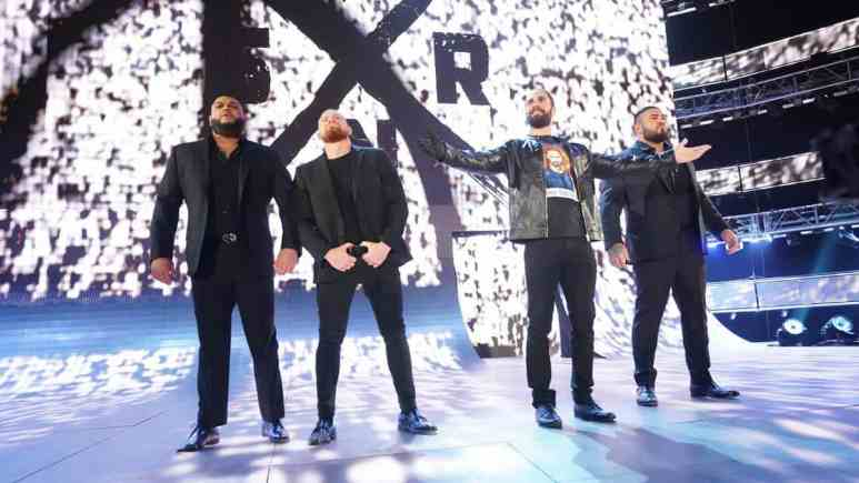 Seth Rollins rips WWE Universe, says fans just want to complain