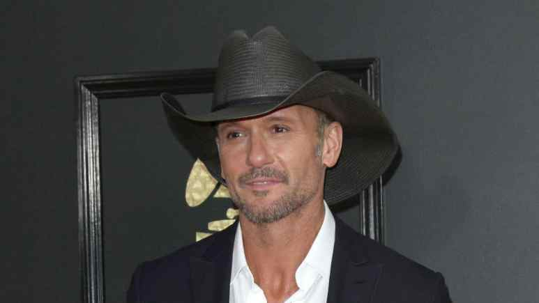 What is Tim McGraw's net worth in 2020?