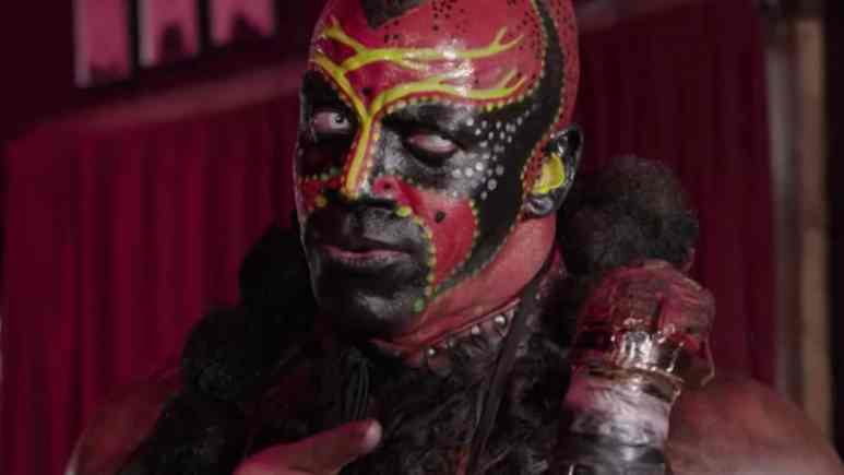 former wwe star boogeyman teases return to face the fiend