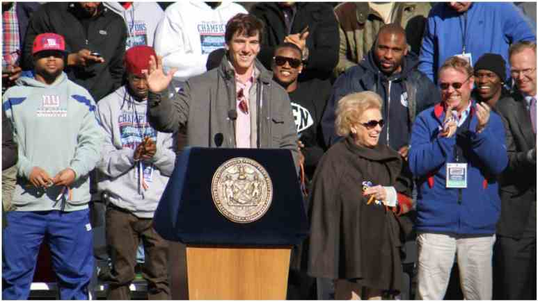 Eli Manning net worth: How much money did Manning make as he prepares to retire?