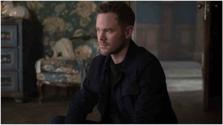 Is that Shawn Ashmore or Aaron Ashmore in Netflix's Locke & Key?