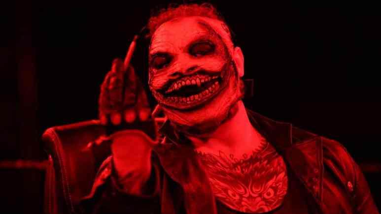 Bray Wyatt seems to believe WWE is destroying their characters