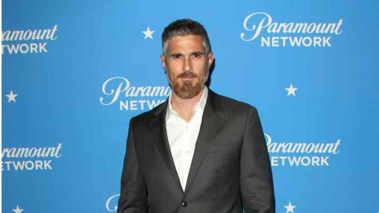 Dave Annable joins This Is Us