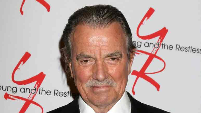 Fans are worried Eric Braeden is leaving The Young and the Restless