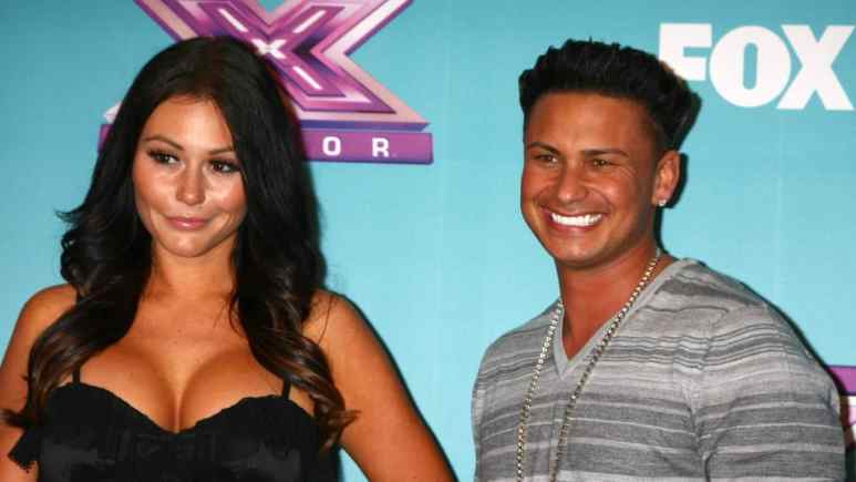 Jersey Shore Family Vacation stars Jenni 'Jwoww' Farley and Paul 'Pauly D' DelVecchio still together 10 years after hookup?