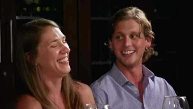 Jessica and Austin